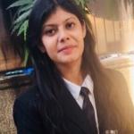 Vasudha Mehrotra