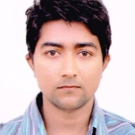 Vishal Ramesh Borkar