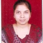 Miss.vijaya Gulab Jamdar