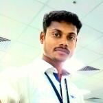 Vigneshwaran Arumugam