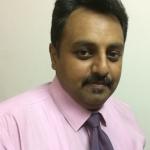 Vinod Kurian