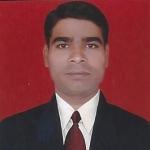 Vinod Kisan Zarande