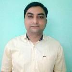 Vipin Kumar Tiwari