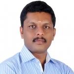 Vishak M