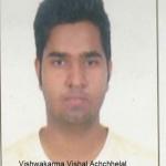 Vishal Achchhelal Vishwakarma