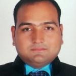 Vishvdeep Singh Rao