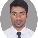 Vivek Ravikumar Jigalur
