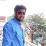 Vignesh Muralikrishna
