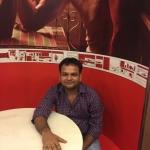 Mayank Vyas