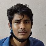 Parvatham Sai Raviteja