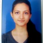 Yamini Joshi