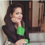 Aparna Yadav