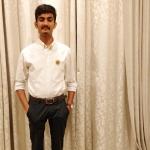 Yashandu Kothari